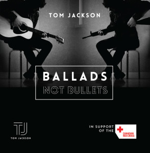Ballads not Bullets CD