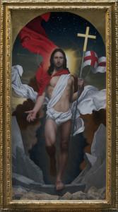 """""""Anastasis"""" (Greek for """"resurrection"""") by Martinho Correia."""