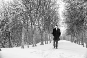 Steve Bell snow