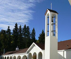 Mt. St. Francis Retreat Centre