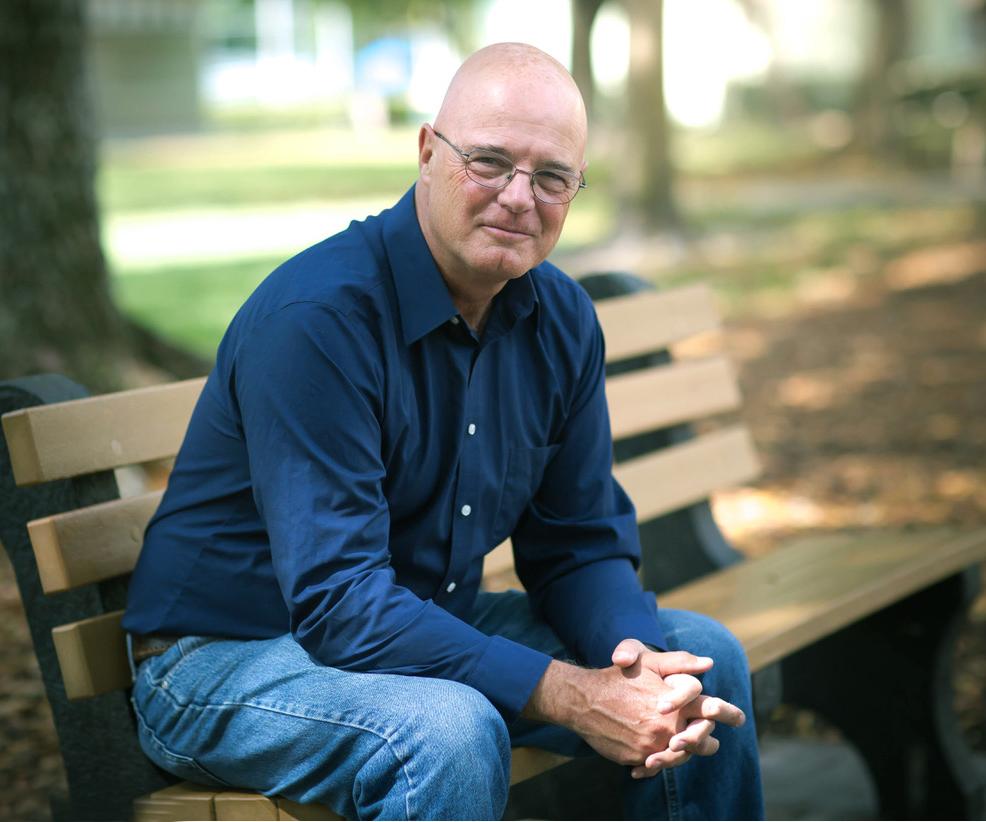 A Conversation With Brian Mclaren Kolbe Times